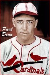 Paul Dean Net Worth